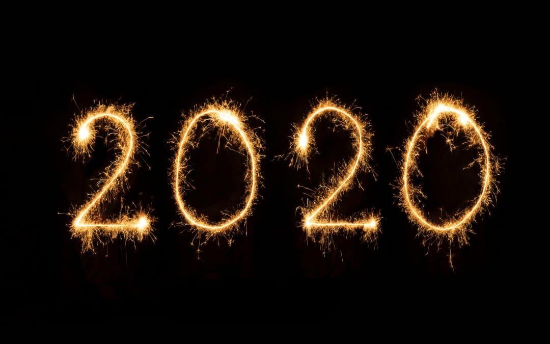 6 Propósitos que si vas a cumplir como fotógrafo en este año 2020