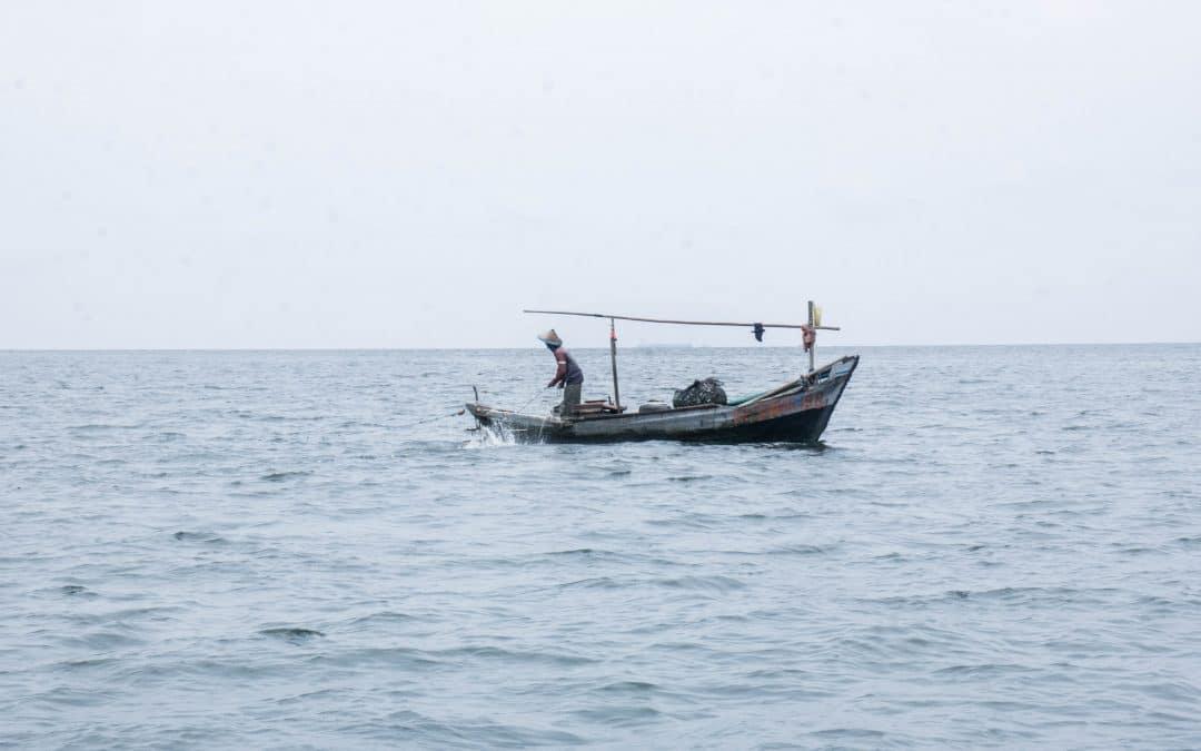"""La realidad de """"El Empresario y el Pescador"""""""